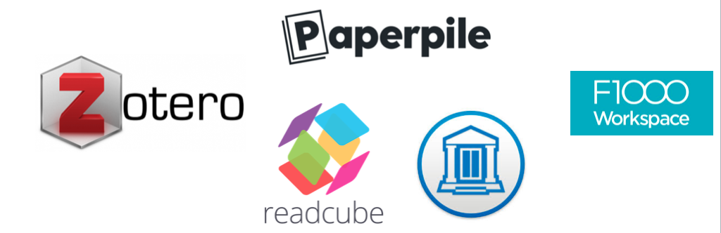 Reference Manager Showdown: a full review of Papers 3